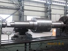 forgings:shafts