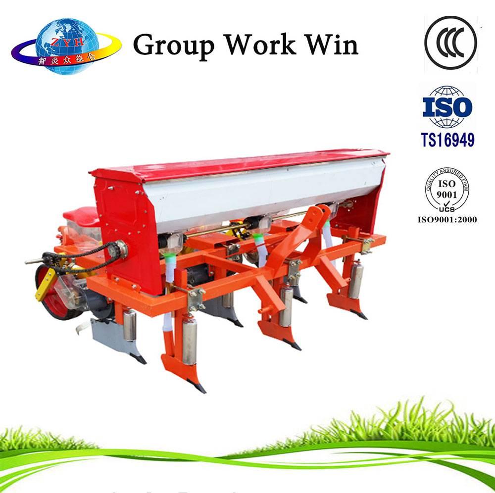 2BGYF-7 Corn planter