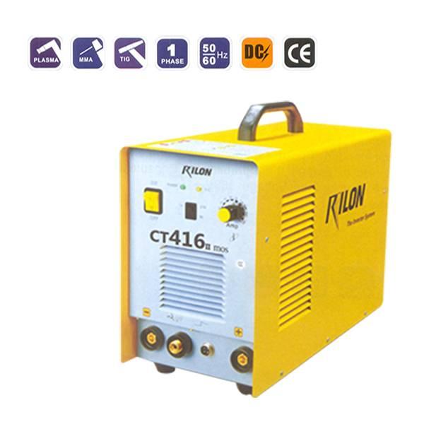 Hot Sales Sheet Metal Cutting Machine 3 In 1 Machine(Mma/Tig/Cut)