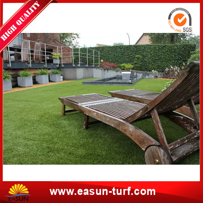 Natural Green Garden Decoration Landscape Artificial Grass-MY