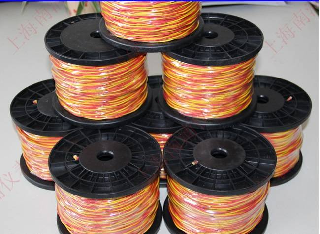 thermocouple wire type K for pwht