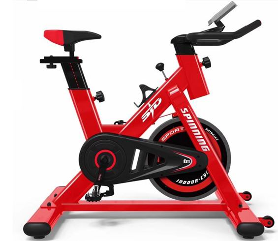 DDS 9311 Strong Pro indoor cycling trainer bike Fitness bicycle Upright bike