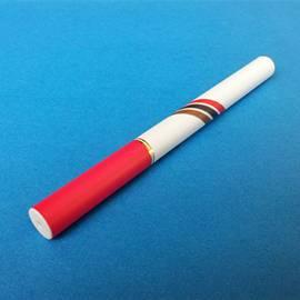 2014 Strawberry Flavor electronic cigarette, e-cigar, e-pipe, disposable e-cigarette, free shipping