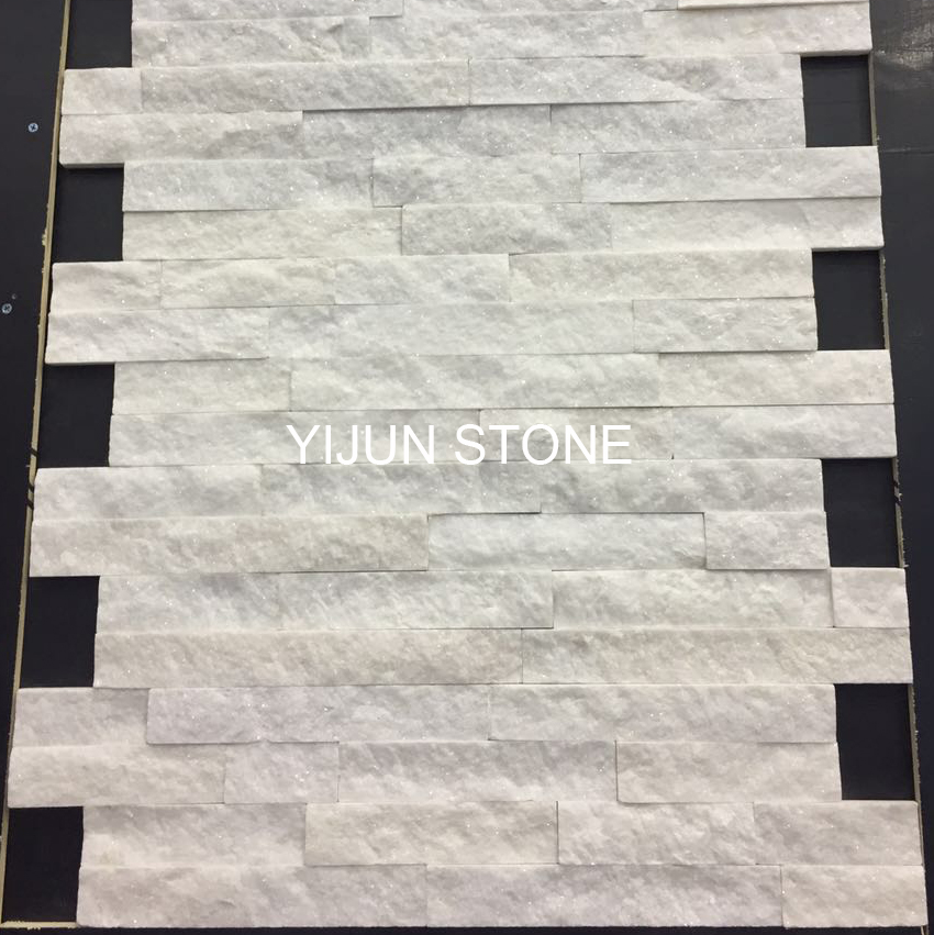 YIJUN STONE/ YJ-C-007 Natural stone/ Cultured stone/TV wall stone