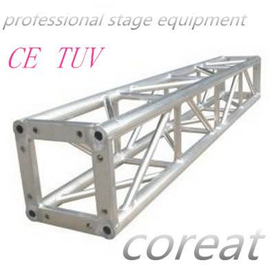 300X300mm square bolt truss