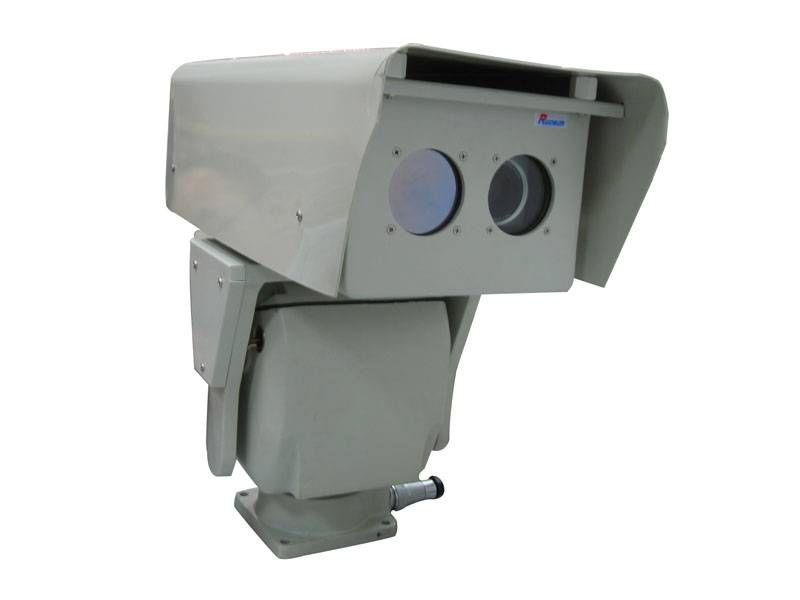 Online Condition Monitoring thermal camera RS-IRA60