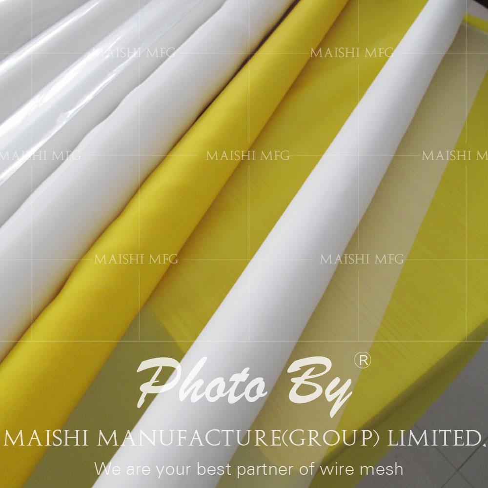 Textile Printing Mesh Polyester screen mesh