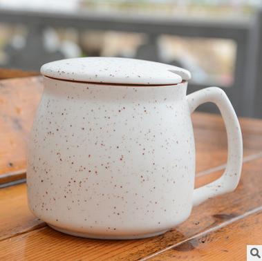 Creative ceramic mug with cover ,coffee mug with creative hand,promotion mug, custom logo OEM