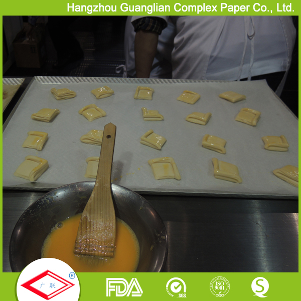 Non-stick Silicone Bakery Pan Liners