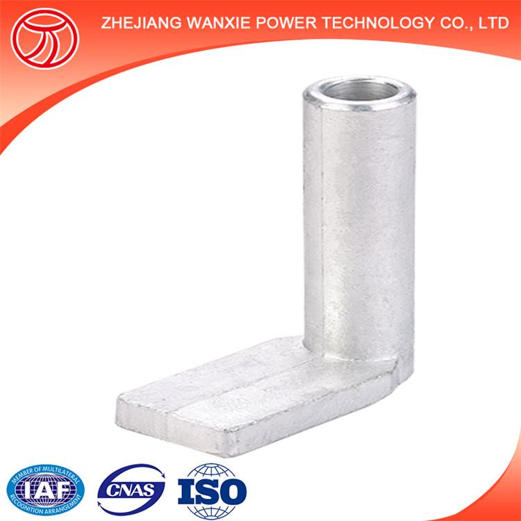 Group C Heat-resistant conductor aluminium terminal calmp