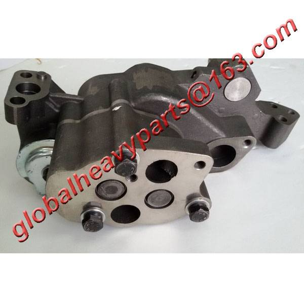 Cat 3306 Engine Oil Pump 8N8635