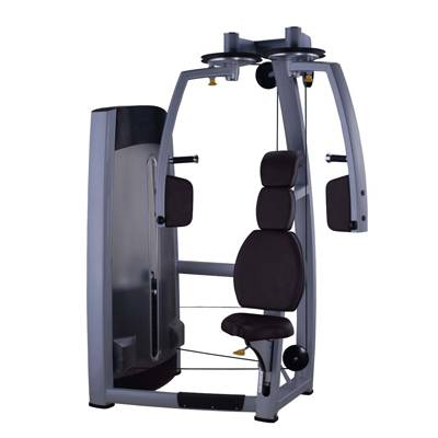 Butterfly gym equipment / fitness equipment