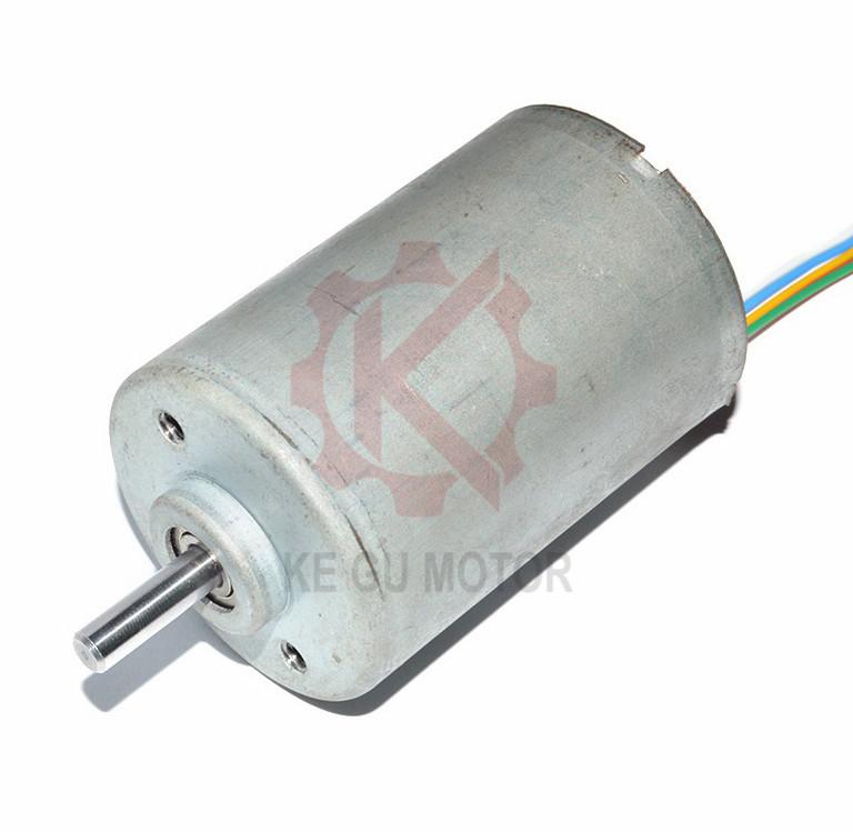 BL4260 42mm dc brushless motor from Kegu motor