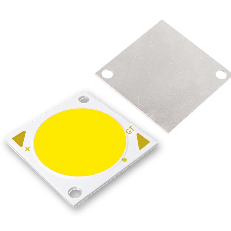GT3838 1825 3000/3500K 52V 80Ra COB Chip 100w 150w 200w