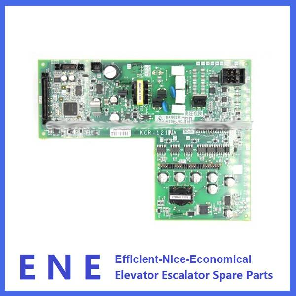 KCR-1211A Mitsubishi Elevator PCB Elevator Parts