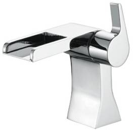 111015 Single-lever basin mixer
