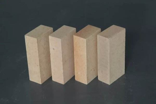 Sintered Mullite Brick Used in Glass Furnace