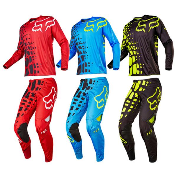 Custom Mx Jerseys/Pants Racing Apparel Motocross Clothing