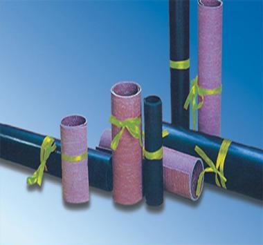Asbestos rubber sheet