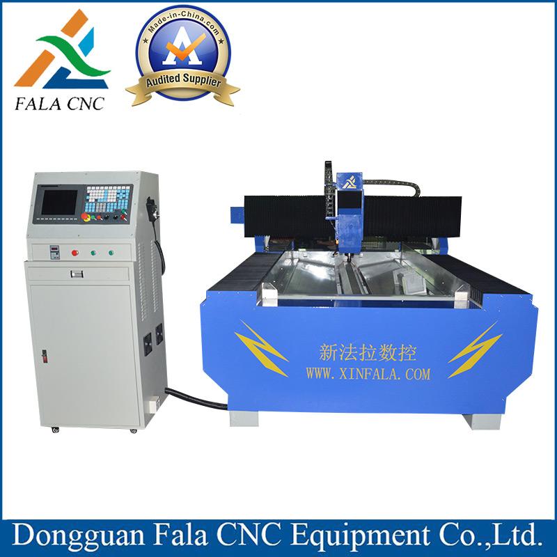 XFL-1325 High Speed Aluminum Engarving Machine CNC Router