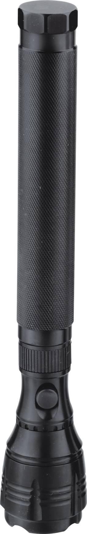 3xC rechargeable Ni-Cd batteries High Power Long Waterproof 3W LED flashlight