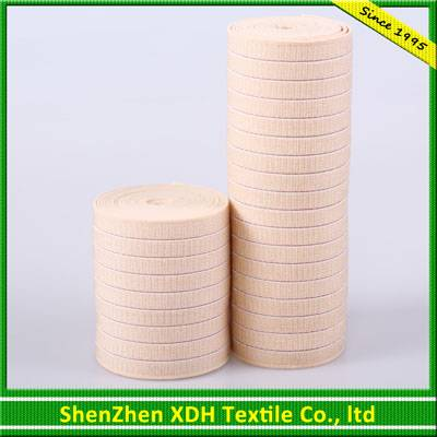 Medical Sport Fitness Special Fish Wire Elastic Webbing China Manufacturers