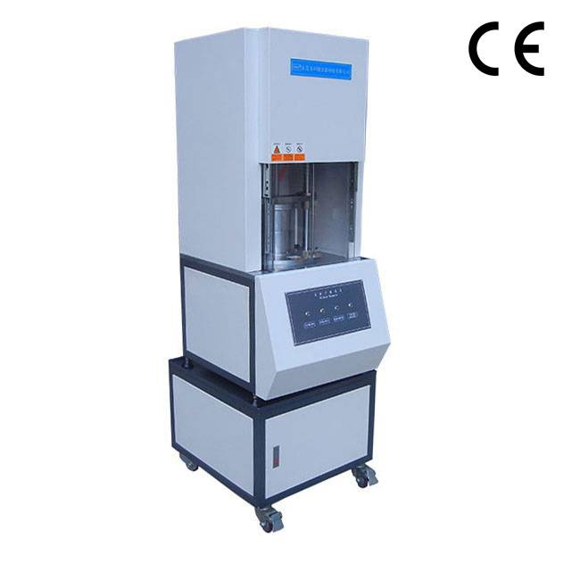 RT-101 Moving Die Rheometer