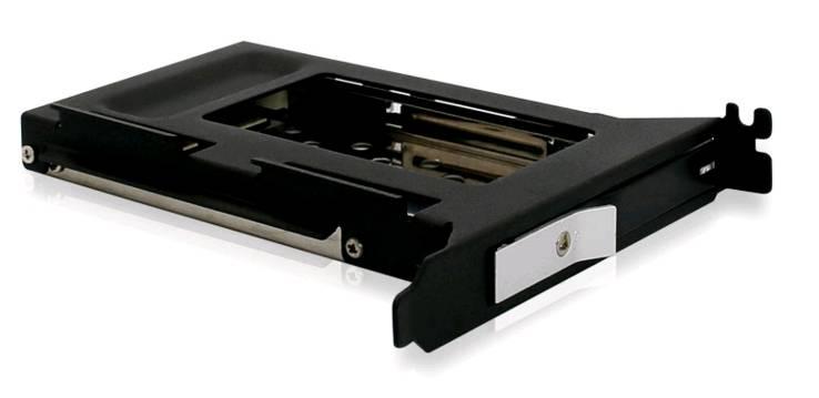 "MRA258LPCI 2.5"" HDD Enclosure Tool-Free"