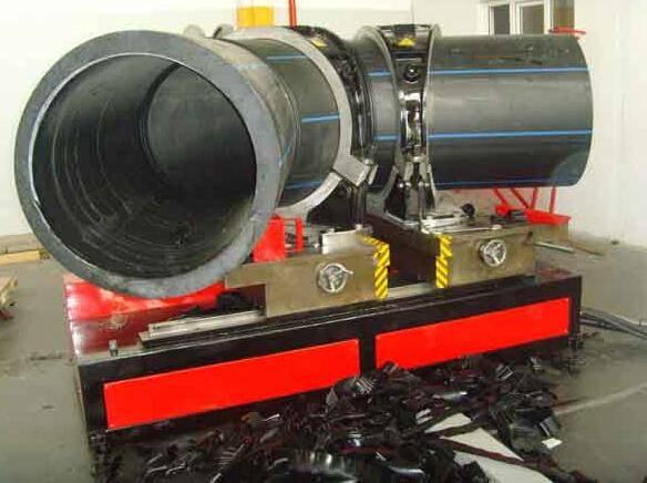 pipe fitting machine SHJ800