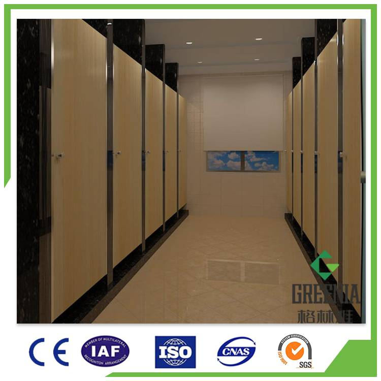 12mm compact laminate price for office furniture/laminate compact