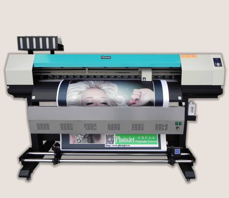 China LED UV printer machine price list