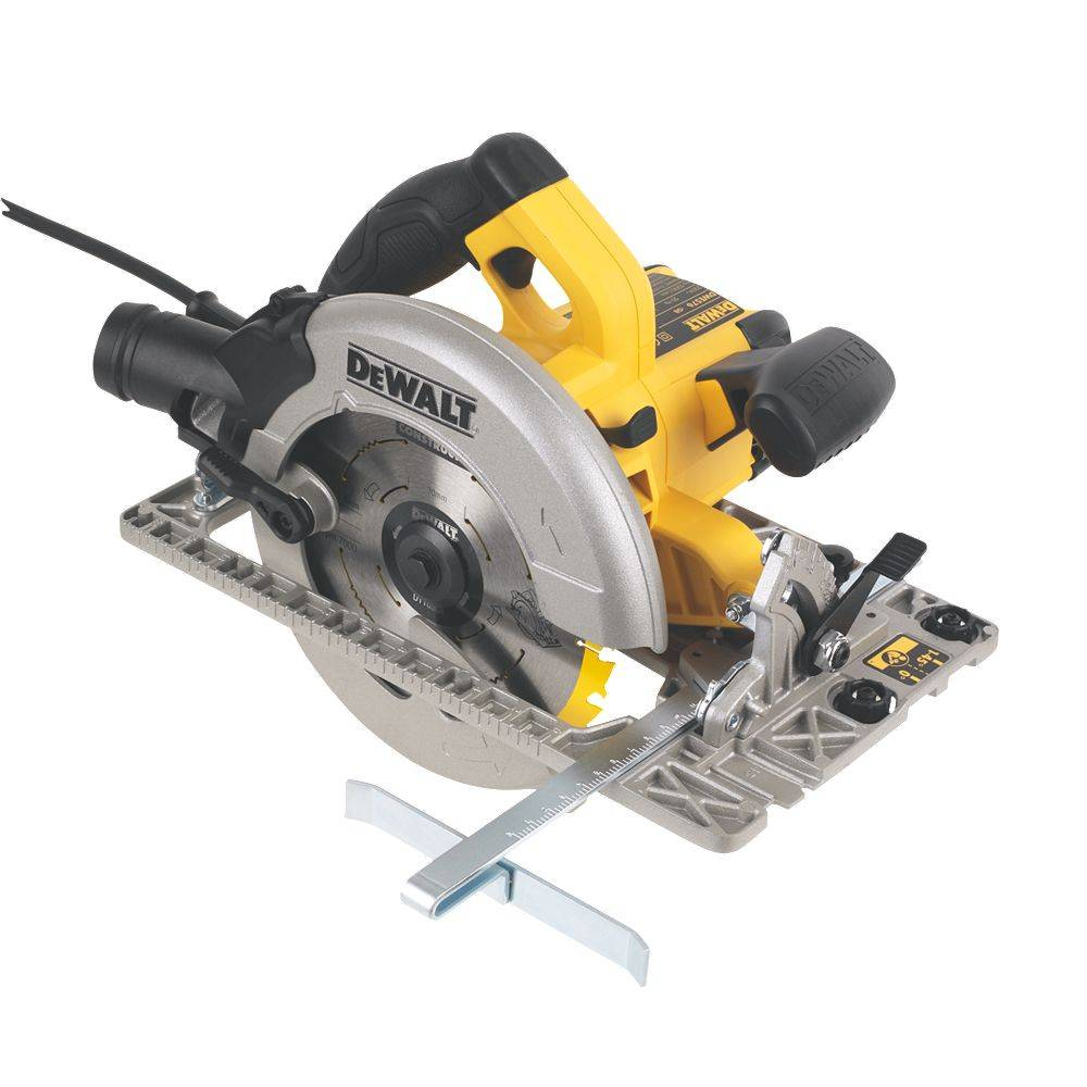 DeWalt DWE576K-GB 1600W 190mm Circular Saw 240V Power Tool