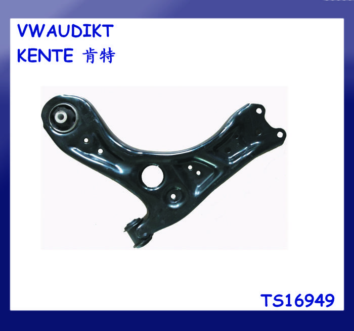 Auto Parts VW POLO control arm OEM 6R0407151A