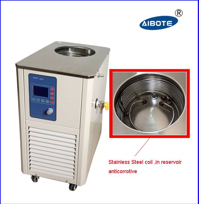 30L / -30 water chiller/circulating bath/Low Temperature(Constant-temperature)Stirring Reaction Bath