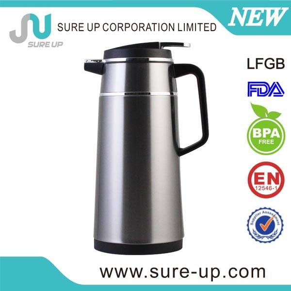 Top quality factory insulated eco friendly jug (JGJS)