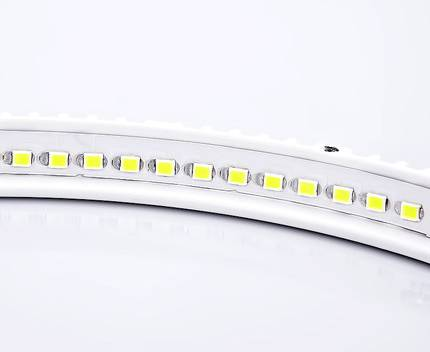 led round panel lights 170mm LED Round Panel Light