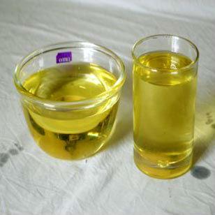 Refined Grade A organic castor oil