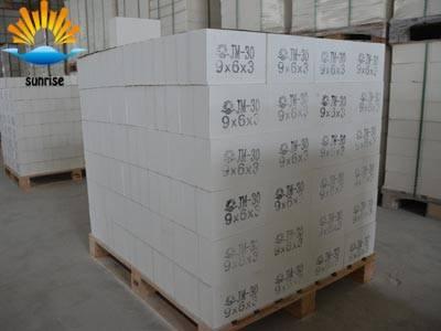 Mullite Insulation Bricks