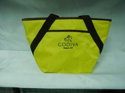 RT 2 polyester cooler bag  -6 cooler bag
