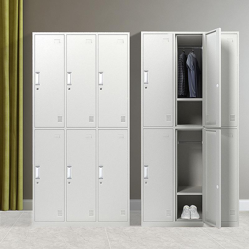 glass file cabinet metal filling cabinet office furniture cheap price locker