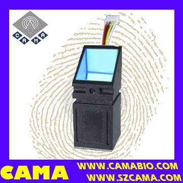 CAMA-SM20 Serial port fingerprint sensor module