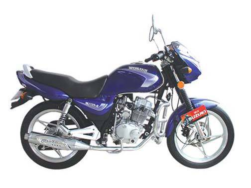 Supply Motorcycle/Suzuki JV engine Motorcycle/Street Bike EN125