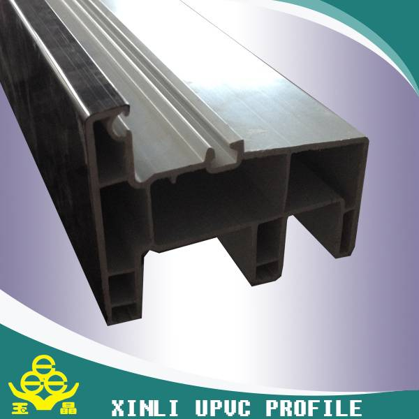 pvc door profile  upvc window profile