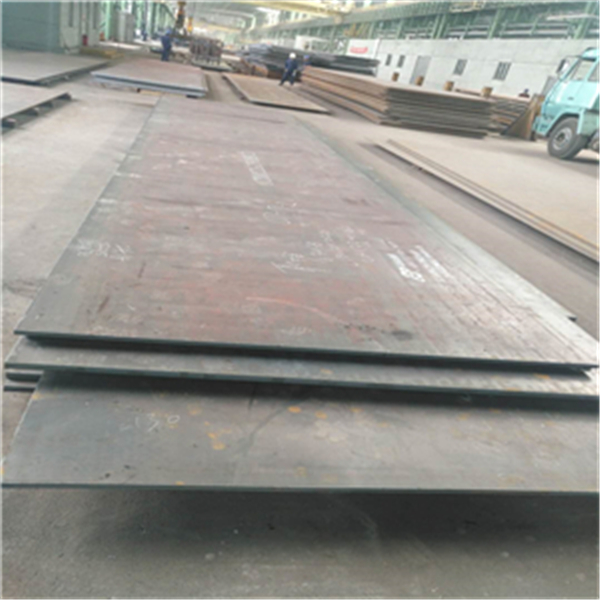 Hot Sale MS Plate/Hot Rolled Iron Sheet/HR Steel Coil Sheet/Black Iron Plate(S235 S355 SS400 A36