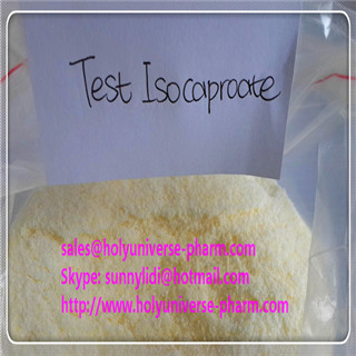 Testosterones IsocaproatePowders,CAS15262-86-9,98%Purity