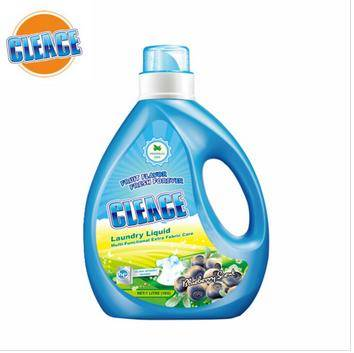 CLEACE Laundry liquid with softener 2 in 1