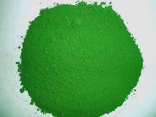 Chrome Oxide Green/Chromium