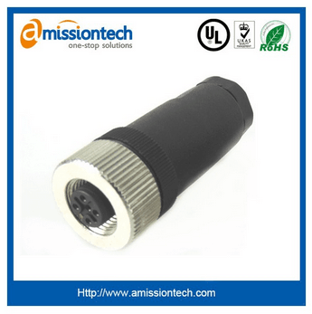 M12 connector manufacturer