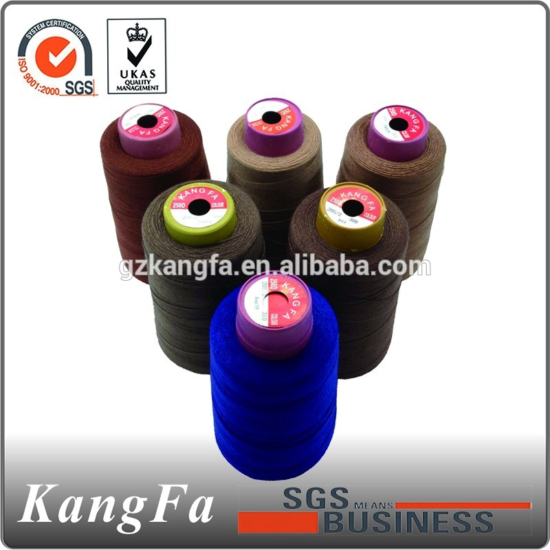 Wholesale Poly/Cotton Polyester Sewing Thread