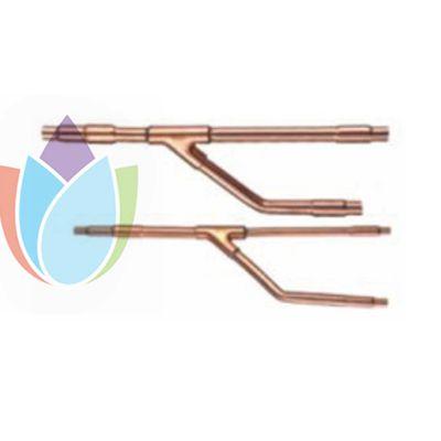 Copper distributors for VRV system